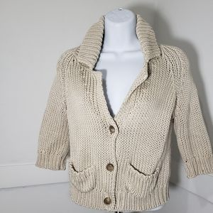 Theory Cardigan Sweater